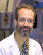 Dr. Paul Okunieff, Chair of the Department of Radiation Oncology at the UF College of Medicine