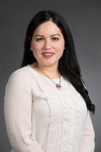 Sharon Lebron University of Florida Radiation Oncology Physics Residency