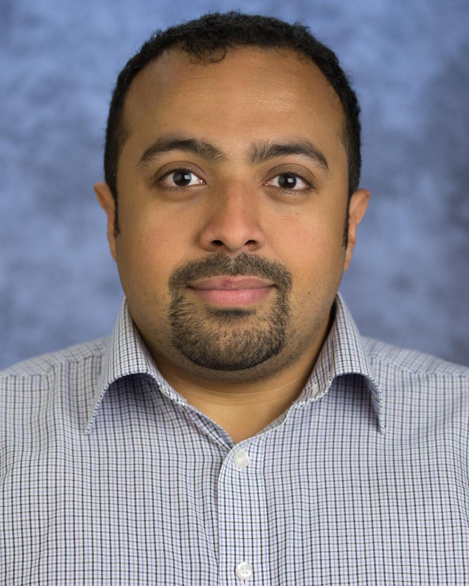 Haitham Alahmad, MS Radiation Oncology University of Florida