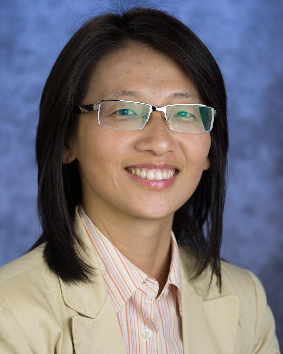 Pingfang Tsai, MS Radiation Oncology University of Florida