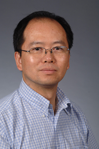 Zhenhuan Zhang, PhD University of Florida Radiation Oncology Research Scientist