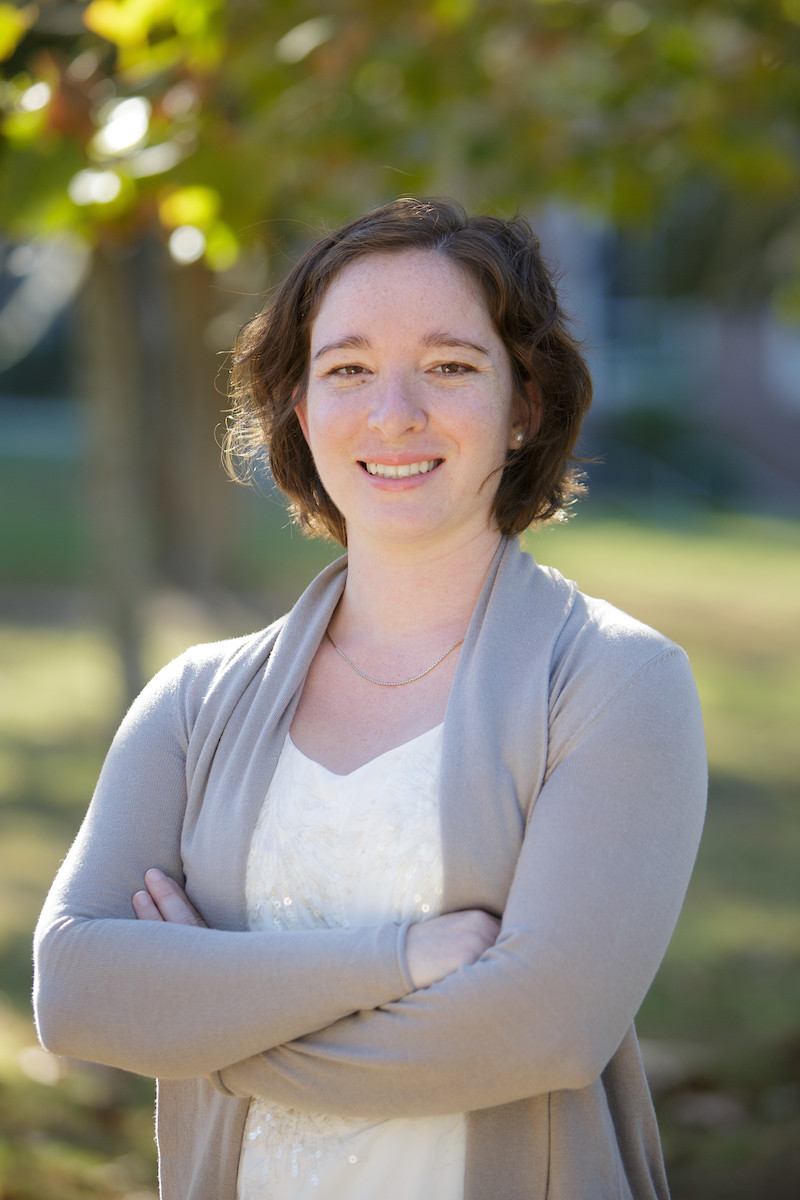 Samantha Dykes, Post-doctoral fellow Siemann Lab Department of Radiation Oncology University of Florida