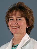 Nancy Mendenhall, MD