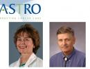 Nancy Mendenhall William Mendenhall Fellows American Society of Radiation Oncology ASTRO