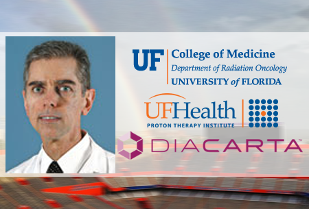Randal Henderson University of Florida Health Proton Therapy Institute Department of Radiation Oncology RADTOX DiaCarta