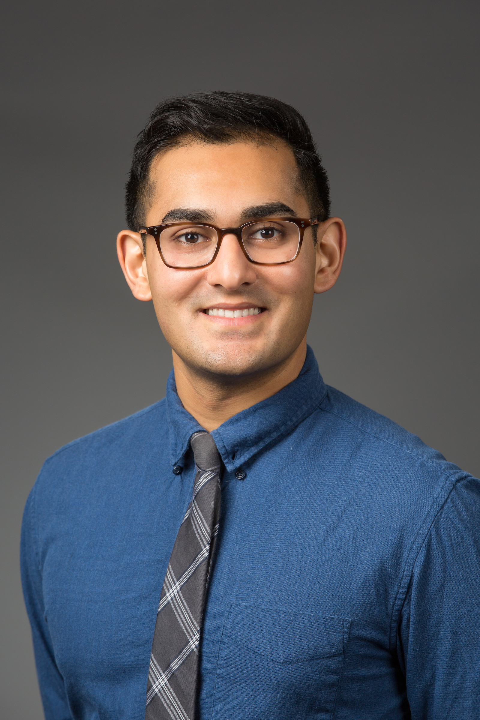 Akash Parekh Physician Resident Radiation Oncology University of Florida