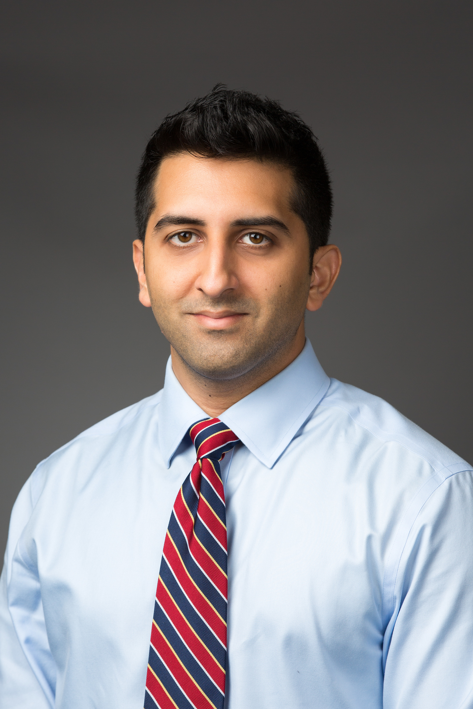 Shivam Kharod Physician Resident Radiation Oncology University of Florida