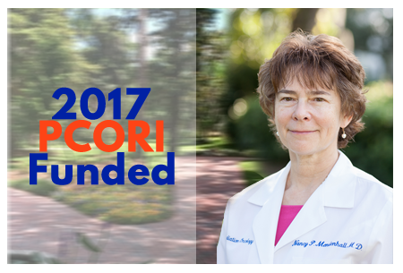 Nancy P. Mendenhall MD Radiation Oncology University of Florida PCORI