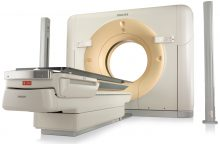 Philips CT Big Bore.