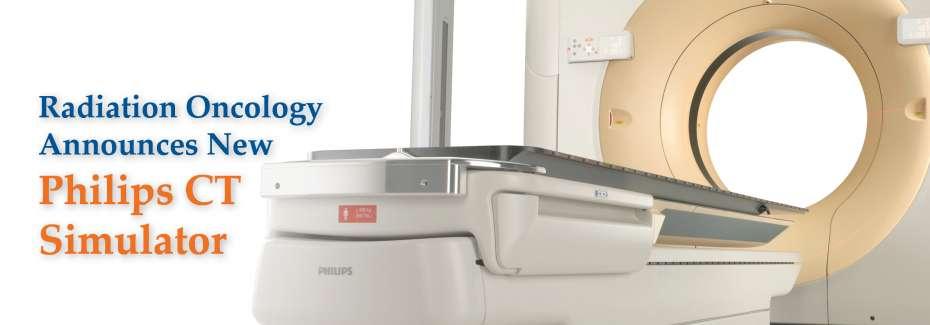 Philips CT Big Bore