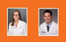 UF Promotes Two Radiation Oncologists