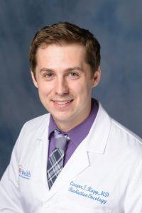 Dr. Cooper Rapp