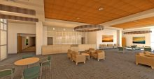 Davis Cancer Center to Begin Renovations