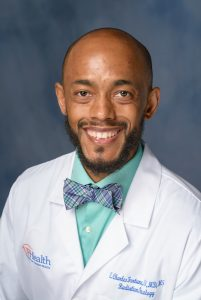 E. Charles Fortune IV, Resident, Radiation Oncology