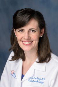 Natalie Lockney, Assistant Professor, Radiation Oncology
