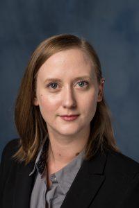 Jacqueline Andreozzi, Medical Physics Resident