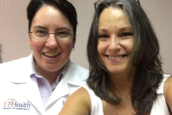 Joanna Hammond, R.N. and Kathryn E. Hitchcock, M.D.Ph.D.