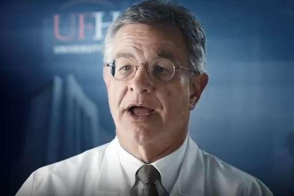 Dr. Robert Zlotecki