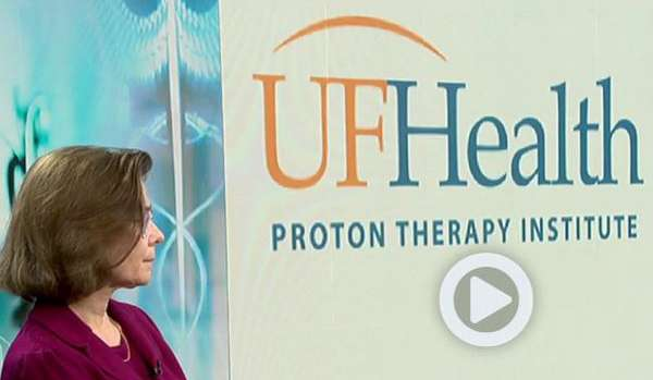 Dr. Nancy Mendenhall Discusses UFHPTI Expansion