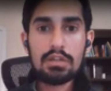 Akash Parekh, MD