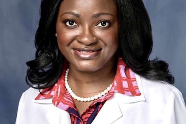 Oluwadamilola T. Oladeru, MD, MA, MBA