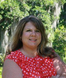 Kari Bastow University of Florida Radiation Oncology Research