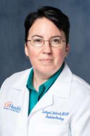 Dr. Kate Hitchcock