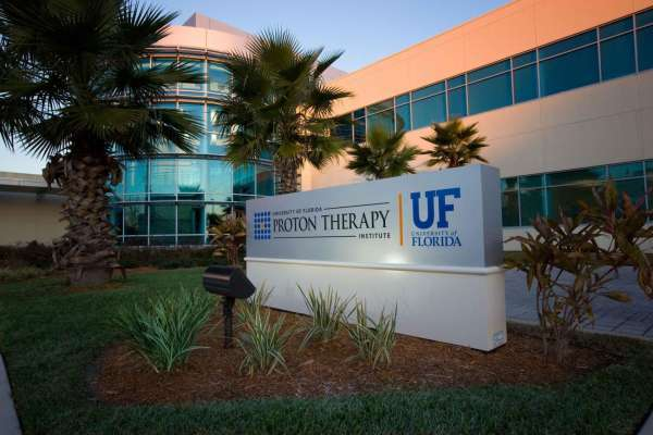 UF Health Proton Therapy Institute Jacksonville