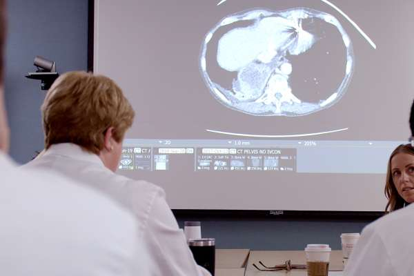 Radiation Oncology Education