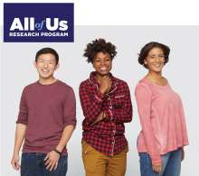 Join the All of Us Program