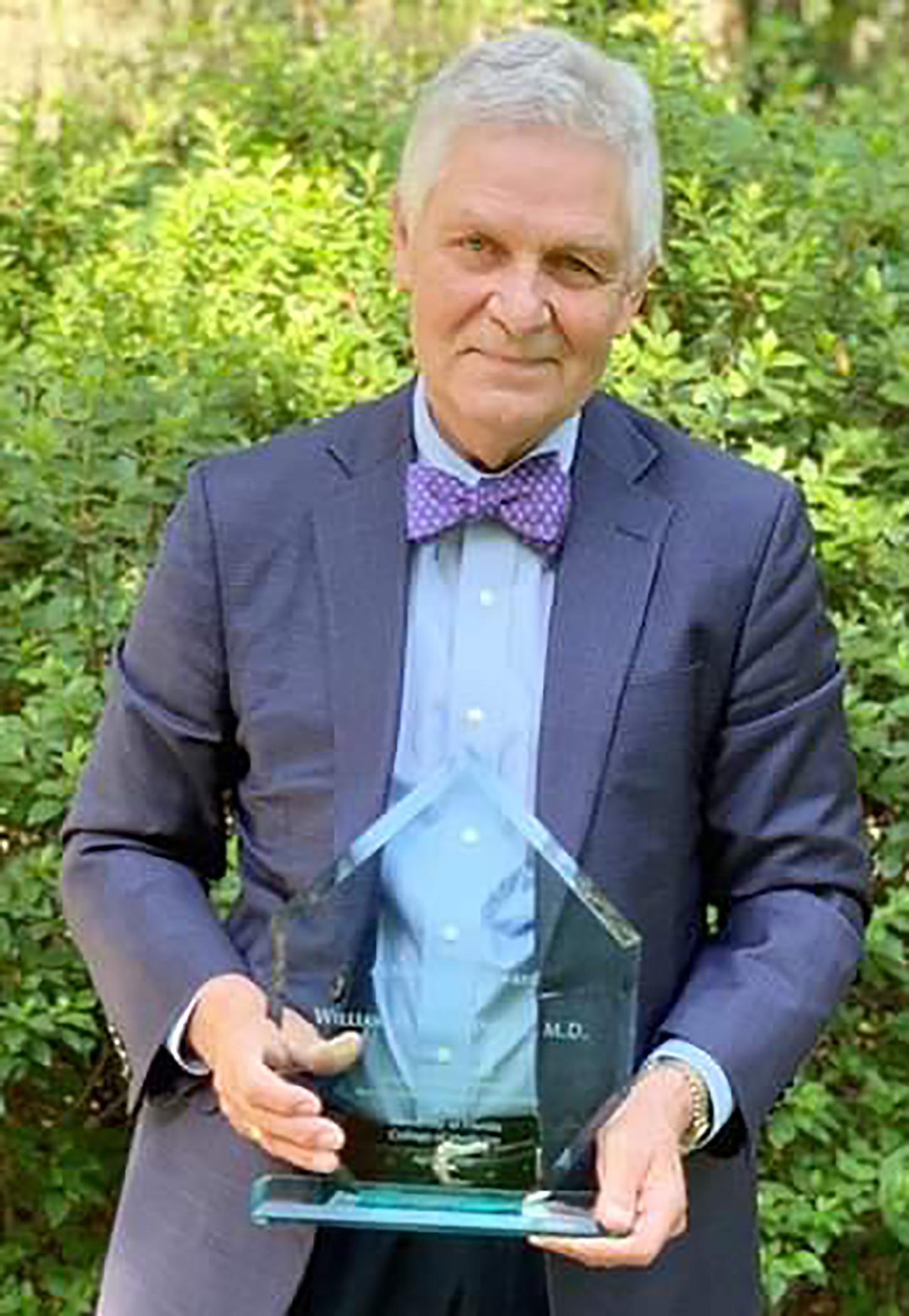 Dr. Bill Mendenhall