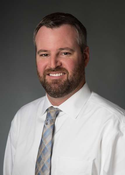 Dr. Perry Johnson is the new UFHPTI Director of Physics