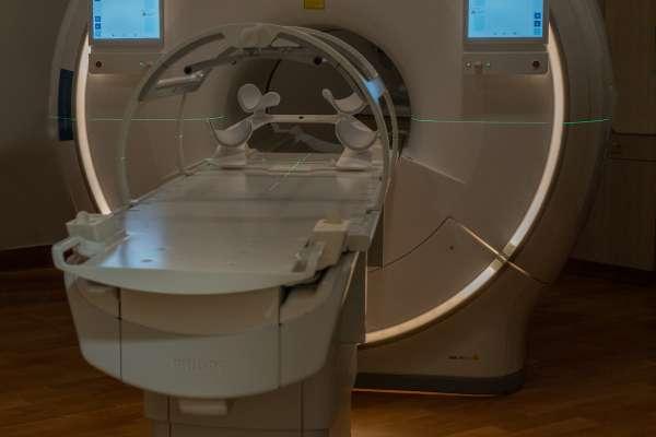 Philips Ambition 1.5 Tesla MR scanner
