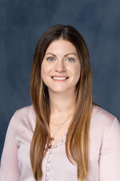 Amanda Boczkowski Schwarz PhD