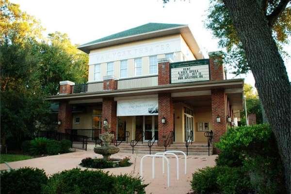 Gainesville Community Playhouse